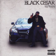 Knowledge The Pirate - Black Cesar