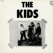 The Kids - The Kids