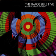 Impossible Five, The - Eleven Hours In Antwerp