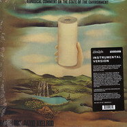 David Axelrod - Earth Rot Instrumentals