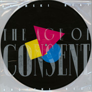 Bronski Beat - The Age Of Consent Picture Disc Edition