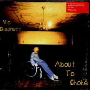Vic Chesnutt - About To Choke