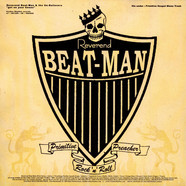 Reverend Beat-Man And The Un-BelieversReverend Beat-Man - Get On Your Knees