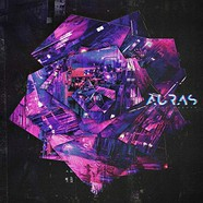 Auras - Binary Garden