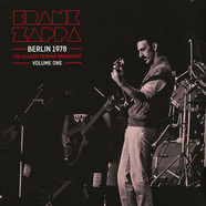 Frank Zappa - Berlin 1978 Volume 1