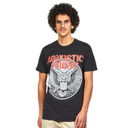 Agnostic Front - Against All Eagle T-Shirt
