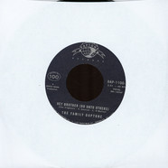 Family Daptone, The / The 100 Knights Orchestra - Hey Brother (Do Unto Others) / Soul Fugue