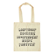 Looptroop Rockers - Fuck a Record Deal Tote Bag