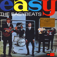 Easybeats - Easy Colored Vinyl Edition