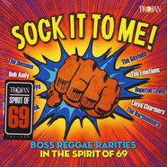 V.A. - Sock It To Me: Boss Reggae Rarities In The Spirit O