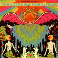 Flaming Lips, The - With A Little Help From My Fwends