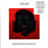 IDLES - Mercedes Marxist / I Dream Guillotine