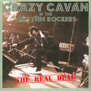 Crazy Cavan N' The Rhythm Rockers - The Real Deal