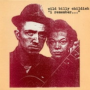 Billy Childish - I Remember...