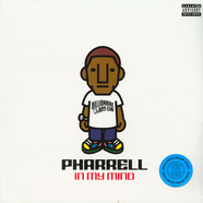 Pharrell - In My Mind Blue Vinyl Edition