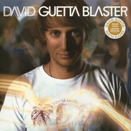 David Guetta - Guetta Blaster Gold Vinyl Edition