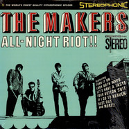 Makers, The - All Night Riot!!
