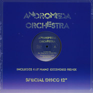 Andromeda Orchestra - Don't Stop Ray Mang Mix