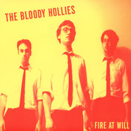 Bloody Hollies, The - Fire At Will