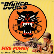 Bodies, The - Fire-power Is Our Business!