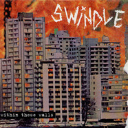 Swindle - Within These Walls