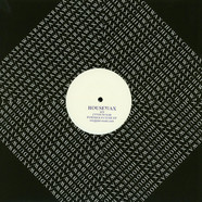 Chris Wood - Further Future EP