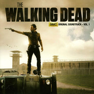 V.A. - The Walking Dead (AMC Original Soundtrack - Vol. 1)