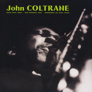 John Coltrane - A Jazz Delegation From The East