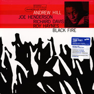 Andrew Hill - Black Fire Tone Poet Vinyl Edition