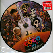 V.A. - Songs From Coco