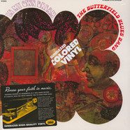Paul Butterfield Blues Band - In My Own Dream Coloured Vinyl Edition