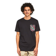 Okayplayer X ATCQ - Native Pocket T-Shirt