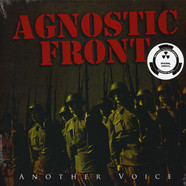 Agnostic Front - Another Voice Swirl Vinyl Edition