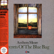 Anthony Moore - Secrets Of The Blue Bag