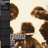 David Hess - OST The Last House On The Left