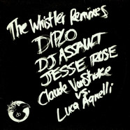 Claude VonStroke - The Whistler (Remixes)