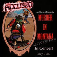Accused, The - Murder In Montana