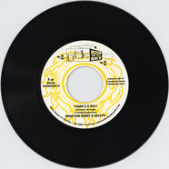 Winston Reedy, Vin Gordon & Salute - There's A Way / Declaration Of Rights