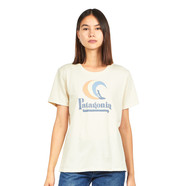 Patagonia - On Rail Organic Crew T-Shirt