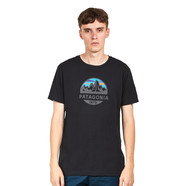 Patagonia - Fitz Roy Scope Organic T-Shirt
