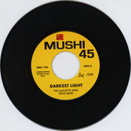 Lafayette Afro Rock Band, The / Outlaw Blues Band, The - Darkest Light / Deep Gully