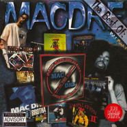 Mac Dre - Tha Best Of Mac Dre Volume 1 (Part 1)
