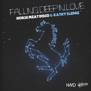 Horse Meat Disco & Kathy Sledge - Falling Deep In Love Joey Negro Remix
