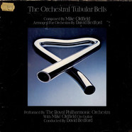 Royal Philharmonic Orchestra, The With Mike Oldfield - The Orchestral Tubular Bells