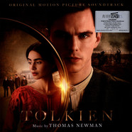 Thomas Newman - OST Tolkien Colored Vinyl Version