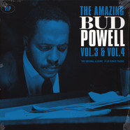 Bud Powell - Amazing Bud Powell 3&4