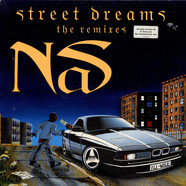 Nas - Street Dreams (The Remixes)