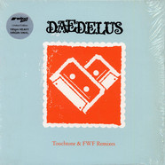 Daedelus - Touchtone & FWF Remixes