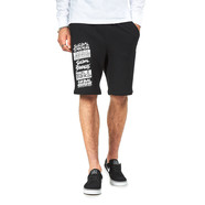 Suicidal Tendencies - The Legacy Cotton Shorts