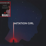 V.A. - OST Imitation Girl Pink And Black Marble Vinyl Edition